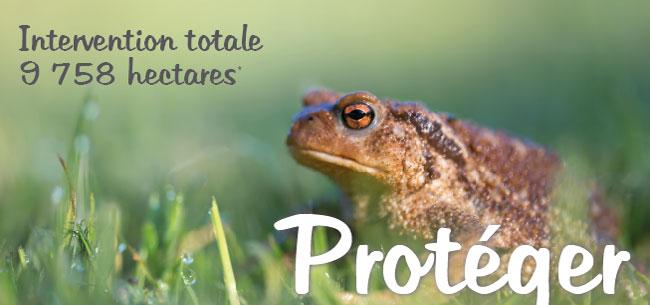 Protéger