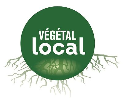 "Logo du label ""Végétal Local"""