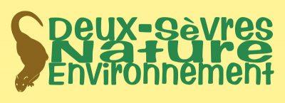 logo Deux-Sèvres Nature Environnement