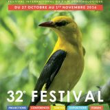 Festival International du Film Ornithologique 2016