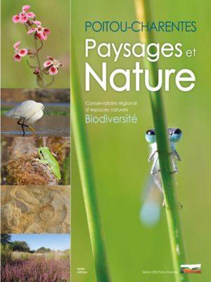 Poitou-Charentes, Paysage et Nature - CEN-PC