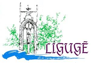 Logo commune de Ligugé