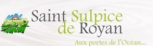 logo Saint Sulpice de Royan
