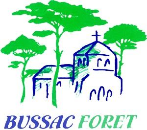 Mairie de Bussac Forêt
