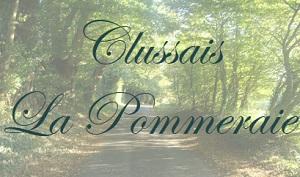 Commune de Clussais la Pommeraie