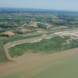 Estuaire de Gironde Mortagne © CEN-PC