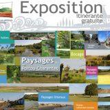 Exposition Paysages de Poitou-Charentes © CEN-PC