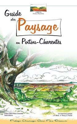 Guide du paysage en Poitou-Charentes © CEN-PC