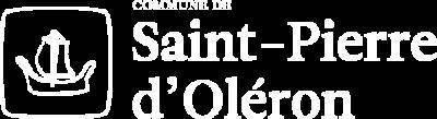 logo Saint Pierre d'Oléron
