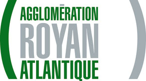 logo agglomération Royan