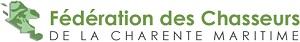 logo Fédération des Chasseurs de la Charente-Maritime