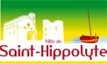 logo commune Saint Hippolyte