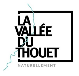 logo Syndicat Mixte de la Vallée du Thouet