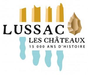 Mairie de Lussac-les-Châteaux