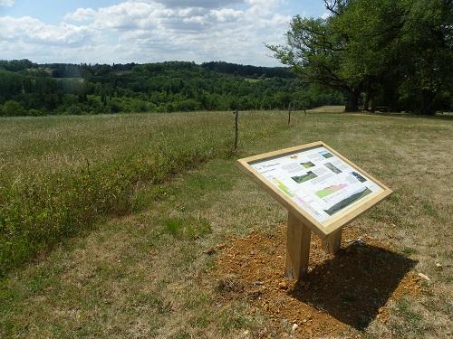 Vallée de la Renaudie, Charente © CEN-PC