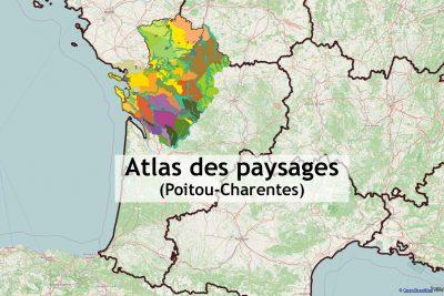Atlas des paysages © CEN-PC