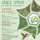 affiche festival la Chevêche