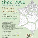 Affiche concours de nouvelles, Renaudie (16)