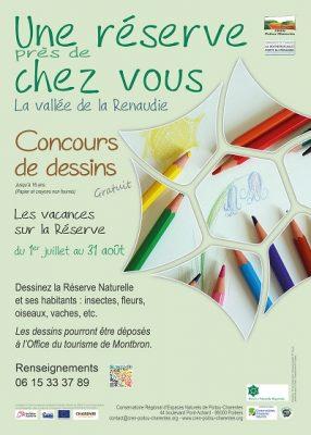 affiche concours de dessin (16)