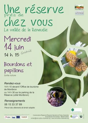 affiche animation insectes, Renaudie (16)