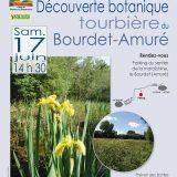 affiche sortie Bourdet Amuré (79)