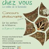 affiche concours photo - Renaudie (16)