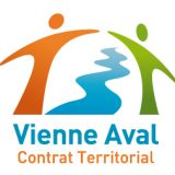 Vienne Aval - contrat territorial