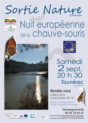 affiche sortie chiroptères à Touvérac (16)