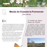 lettre clussais